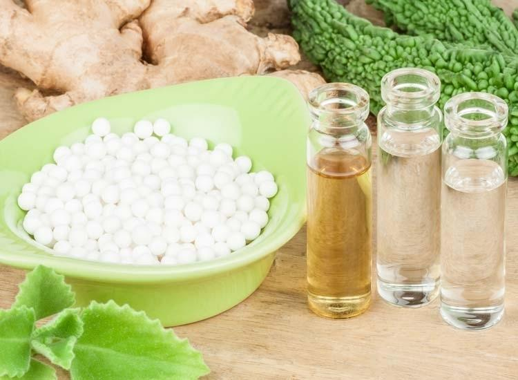 Best Homeopathic Clinic In Katni